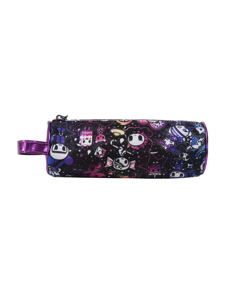 Galactic Dreams Pencil Case back