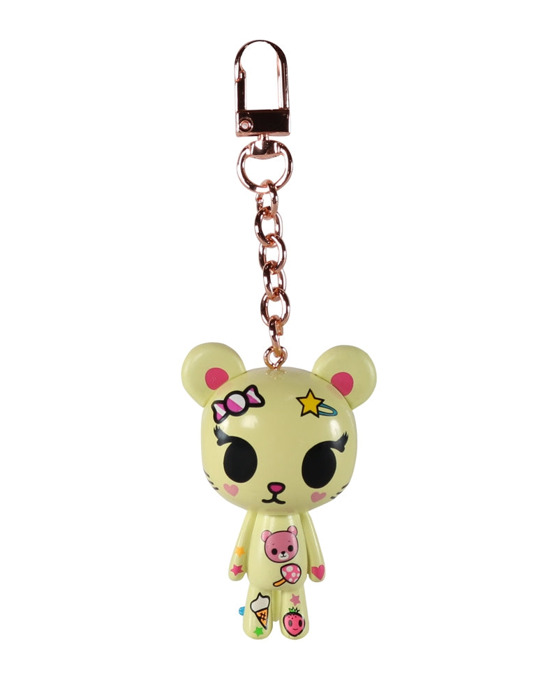 Sweet Gift Collection Donutella Donut Crossbody bag charm