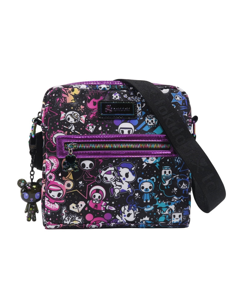 Galactic Dreams Crossbody front