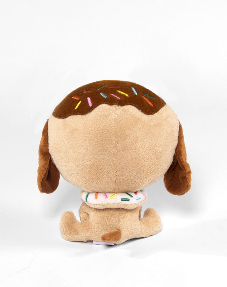 Donutino Plush back