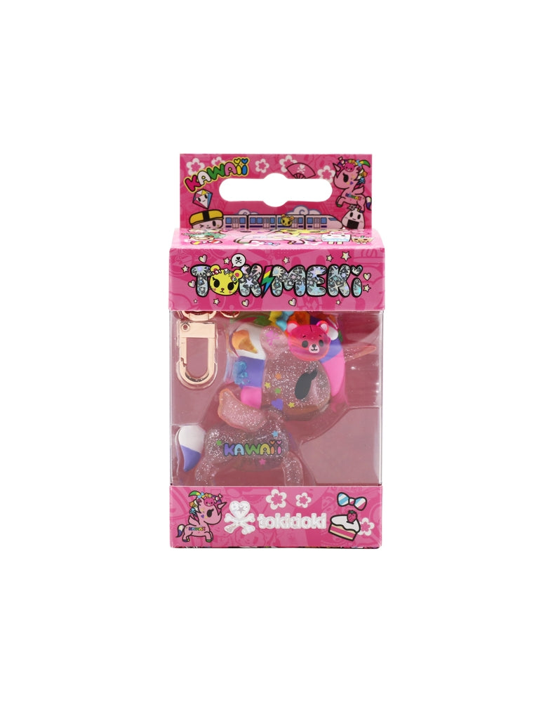 Tokimeki Keychain in box