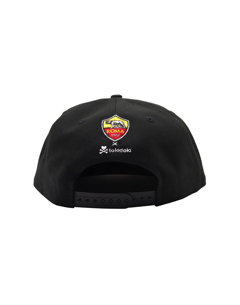 AS Roma x tokidoki Snapback Back