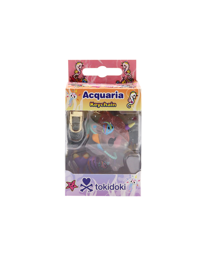 Acquaria Keychain Boxed
