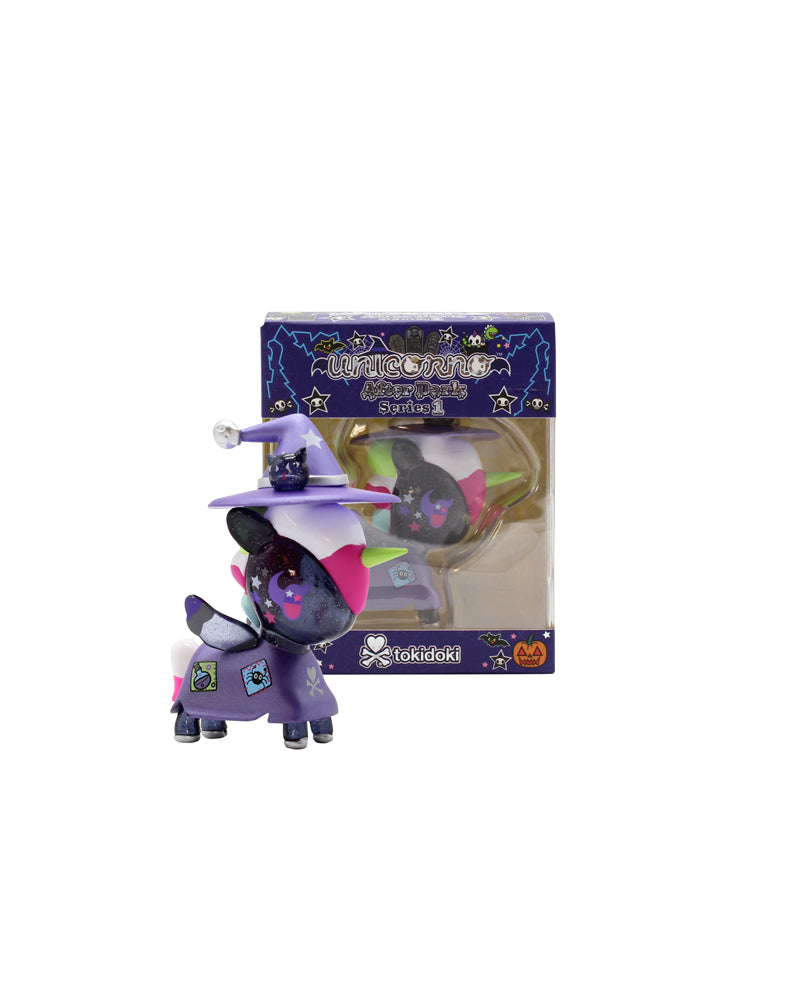 Unicorno After Dark Series 1 - Luna (Online Exclusive) Packaging