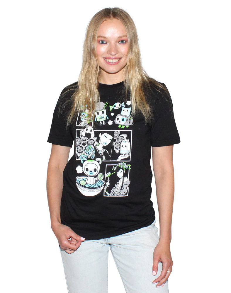 tokidoki-Con After Hours Tee