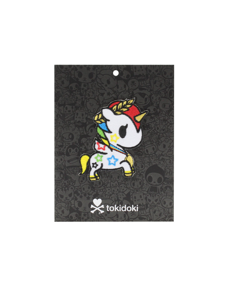 tokidoki-Con All Star Stellina Patch