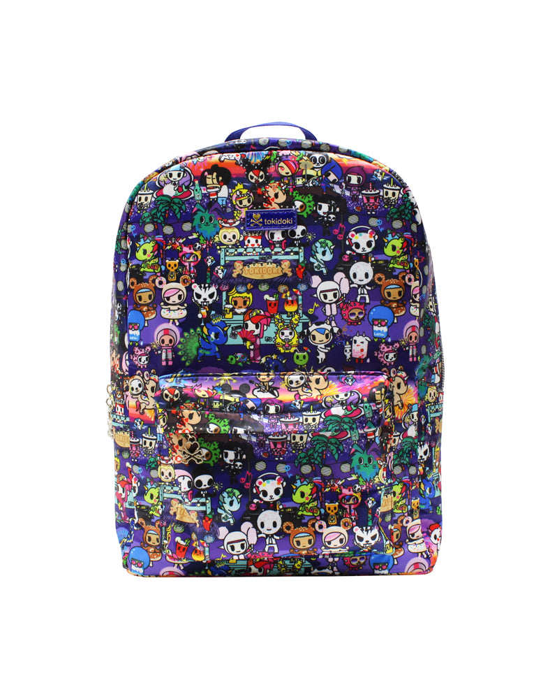 TokiFesta Backpack Front