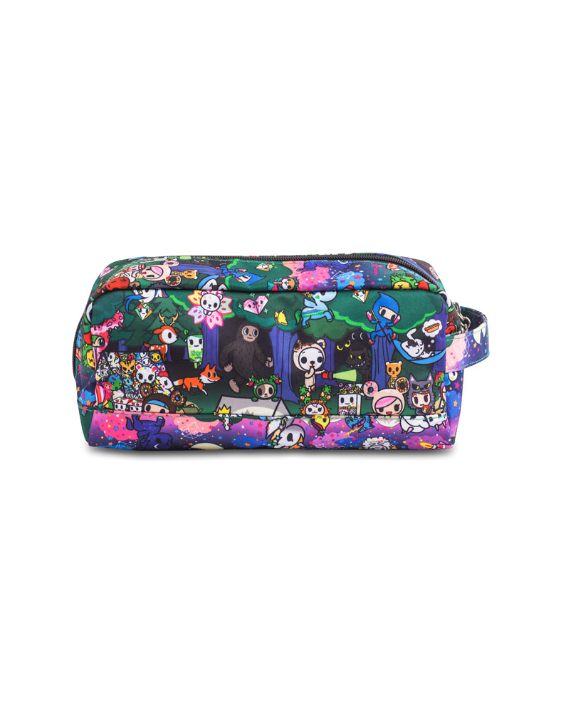 tokidoki x Ju-Ju-Be Be Dapper Camp Toki Back