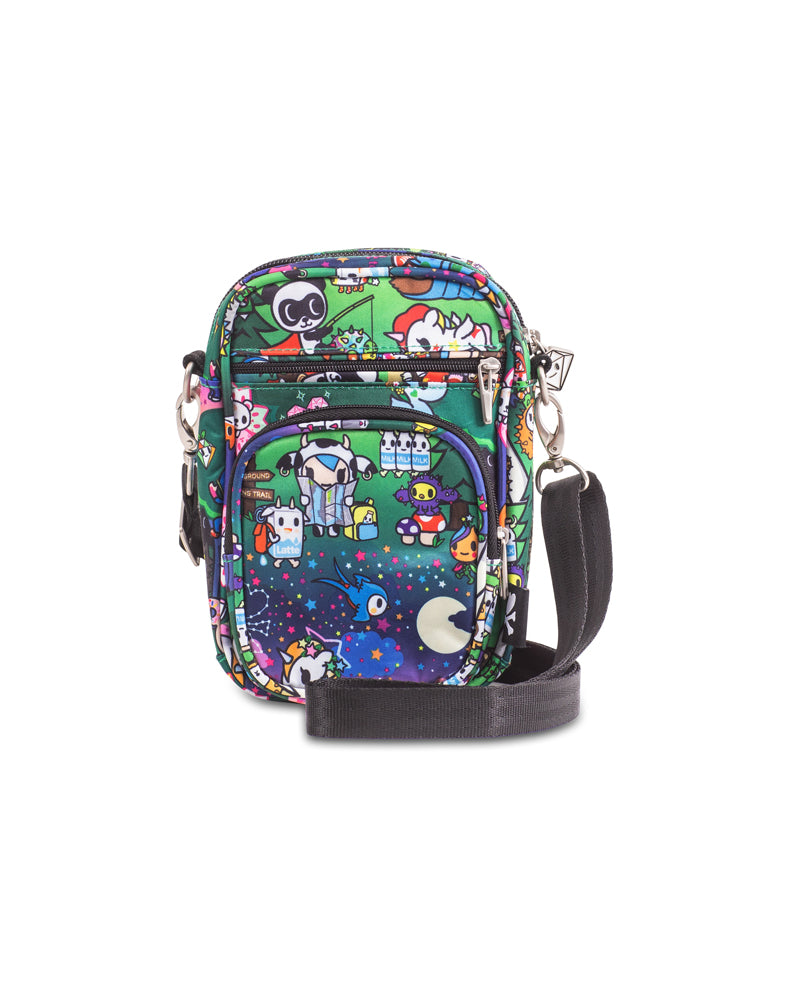 tokidoki x Ju-Ju-Be Mini Helix Camp Toki Front