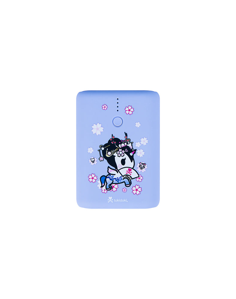 Yoshino Power Bank