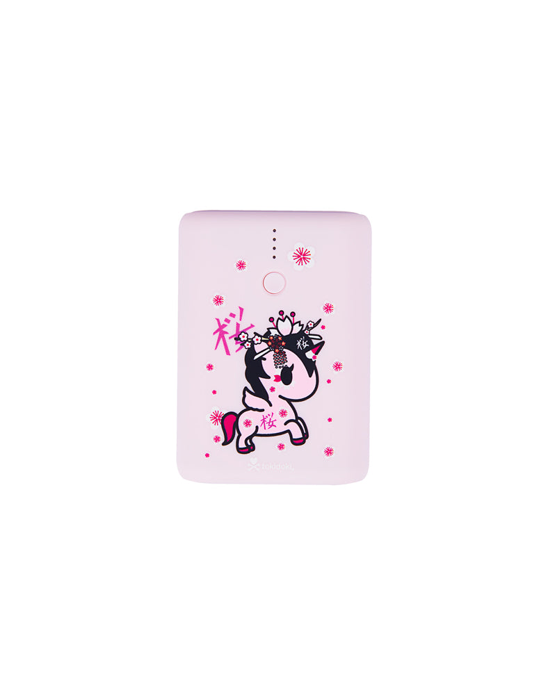 Sakurako Power Bank