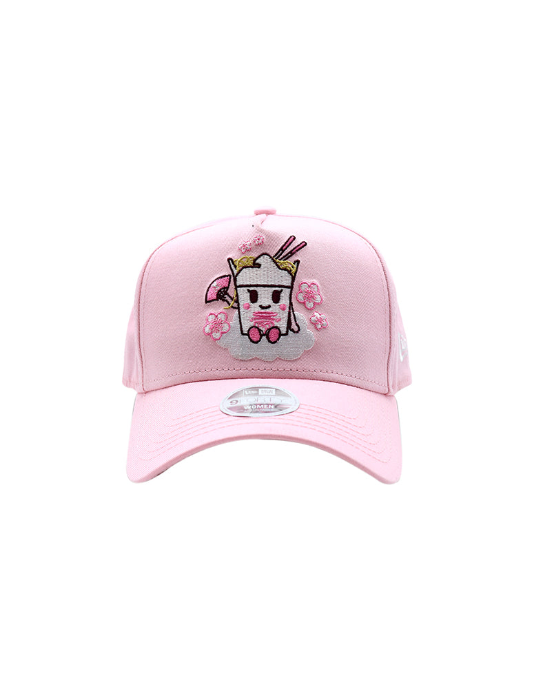 Ciao Mein Women's Snapback Front
