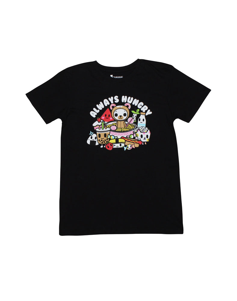 tokidoki-Con Comfort Food Boy Fit Tee
