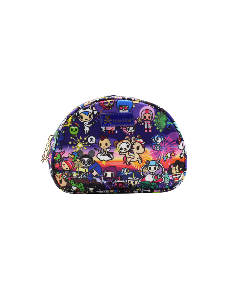 TokiFesta Cosmetic Case