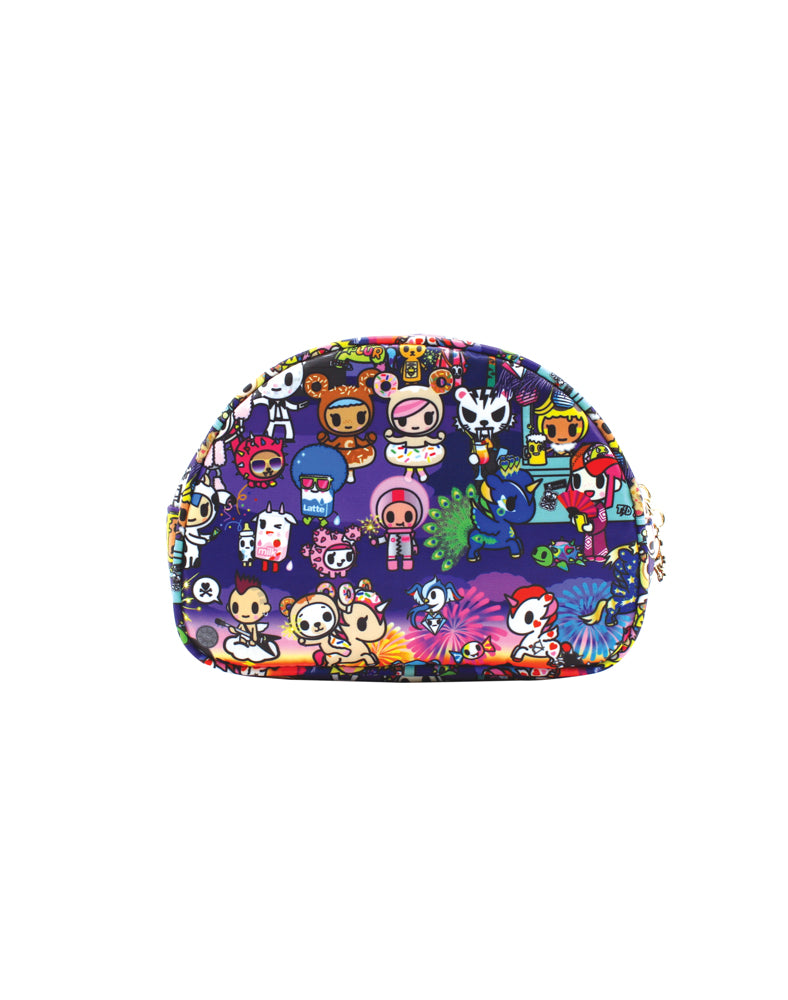 TokiFesta Cosmetic Case Back
