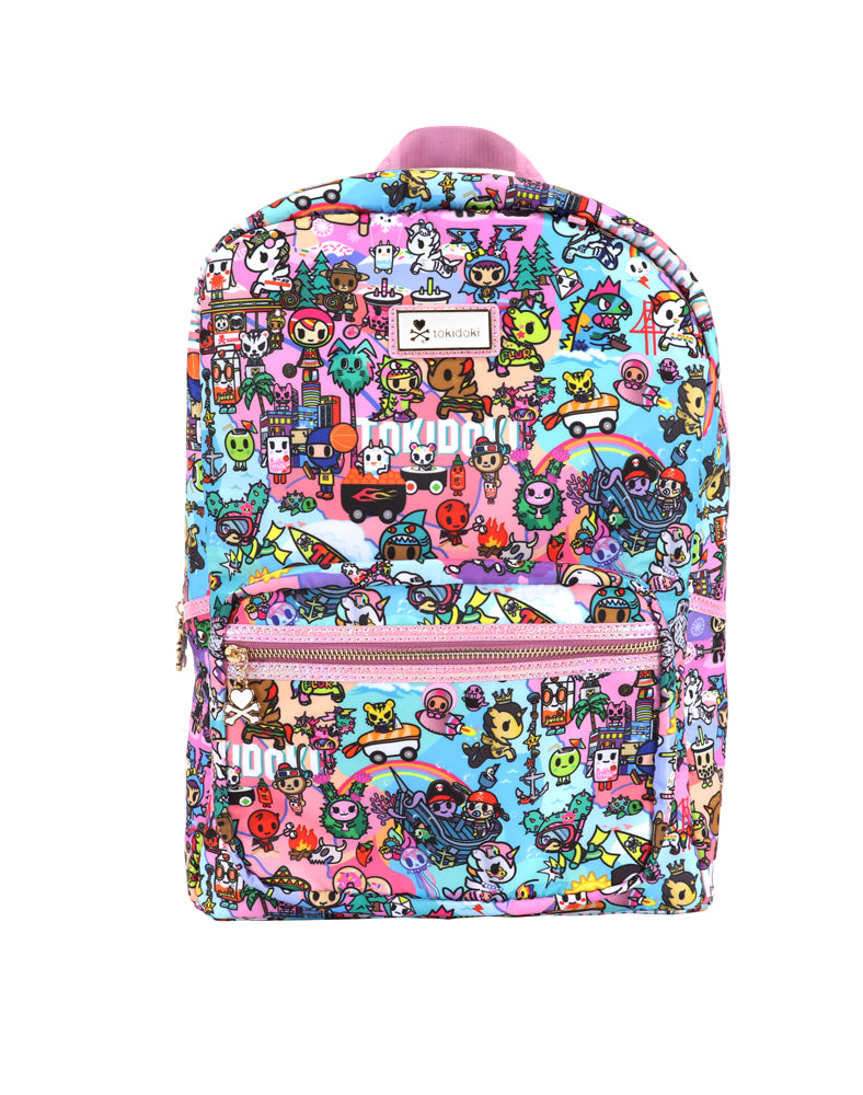tokidoki-Con Cotton Candy Dreamin' Backpack