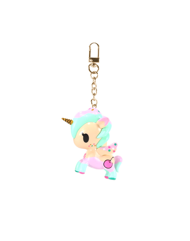 tokidoki-Con Cotton Candy Dreamin' Mascot Charm