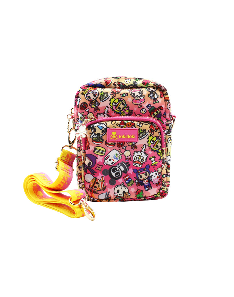 tokidoki-Con Cravings Mini Crossbody Front