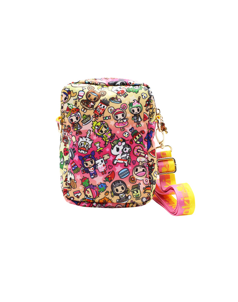 tokidoki-Con Cravings Mini Crossbody Back