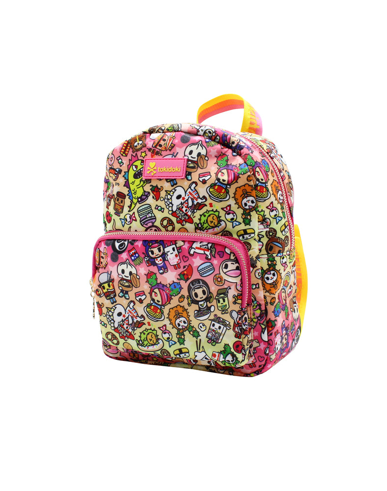 tokidoki-Con Cravings Mini Backpack Quater Shot