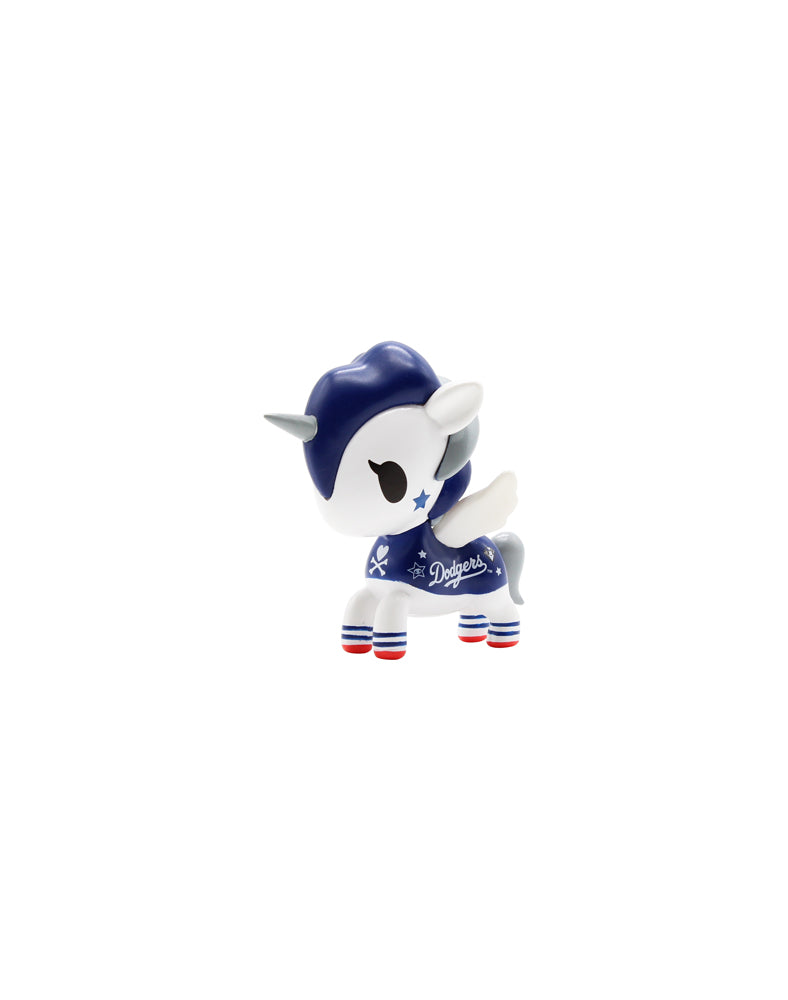tokidoki x MLB Dodgers Unicorno (Online Exclusive) Alt View