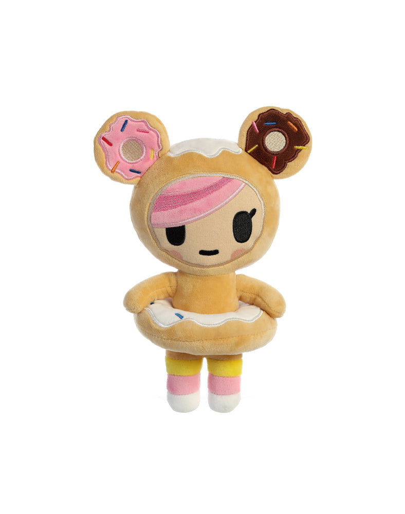 "Donutella 8.5"" Plush"