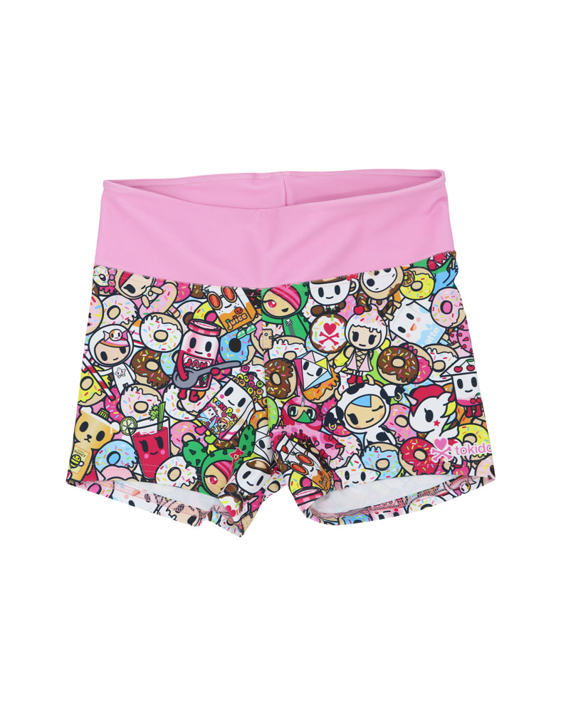 Toki Pop Shorts