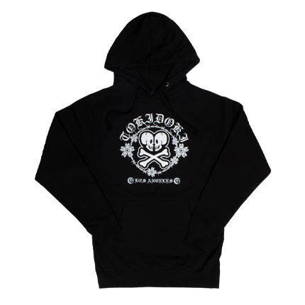 Double Dragon Unisex Hoodie Single