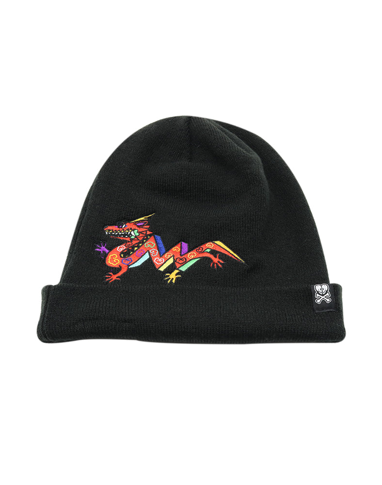 Dragon Roll Beanie