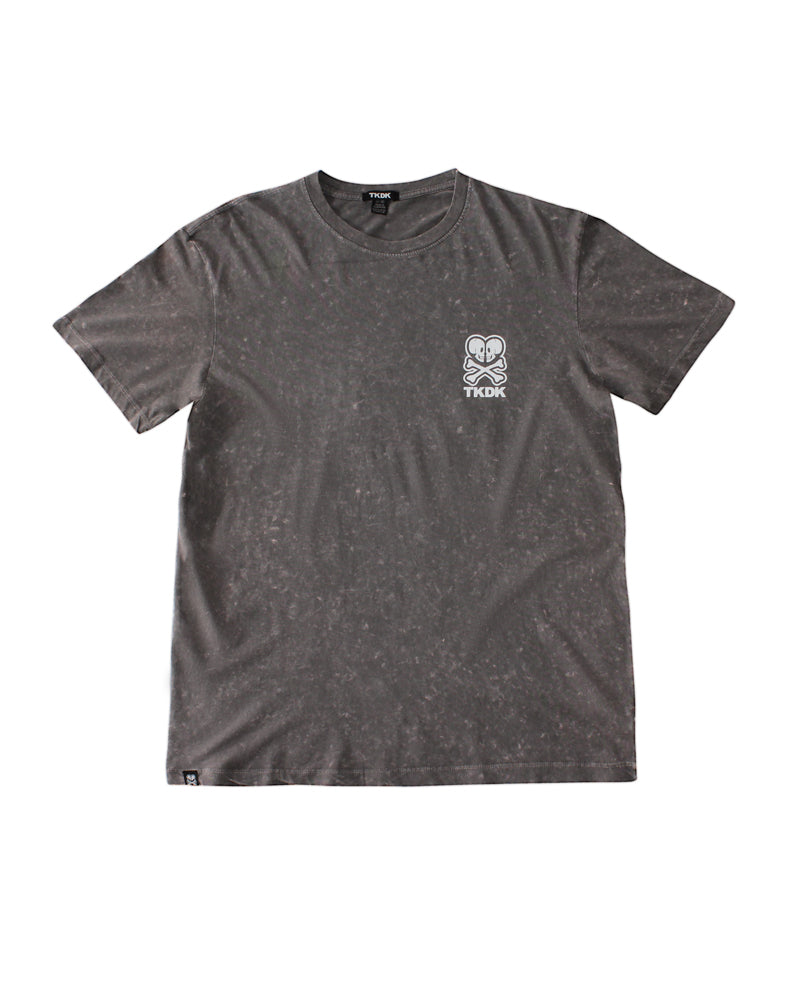 Dragon Smoke Tee Front