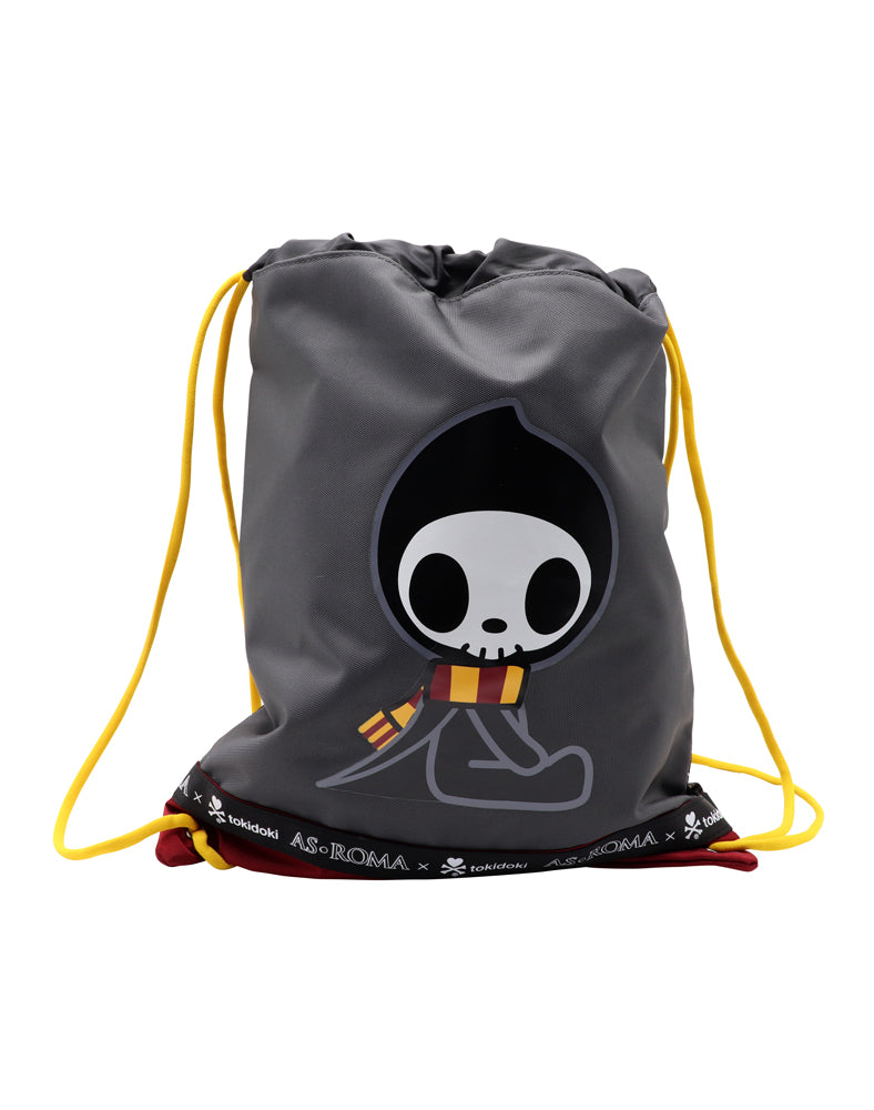 AS Roma x tokidoki Drawstring Bag