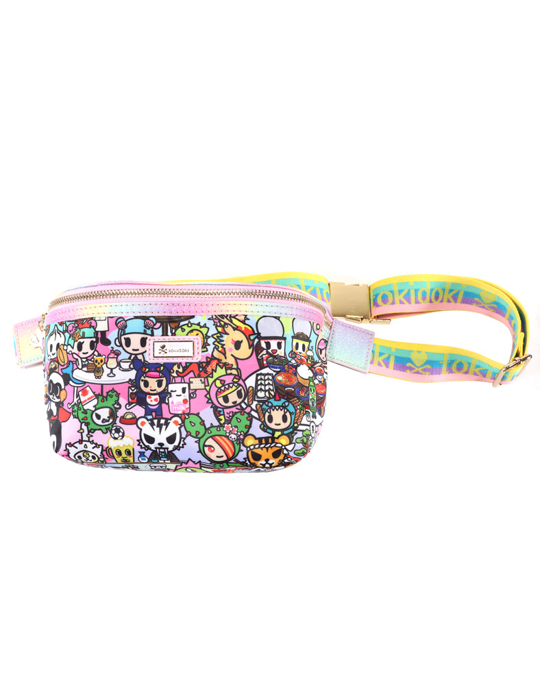 Toki Takeout Fanny Pack