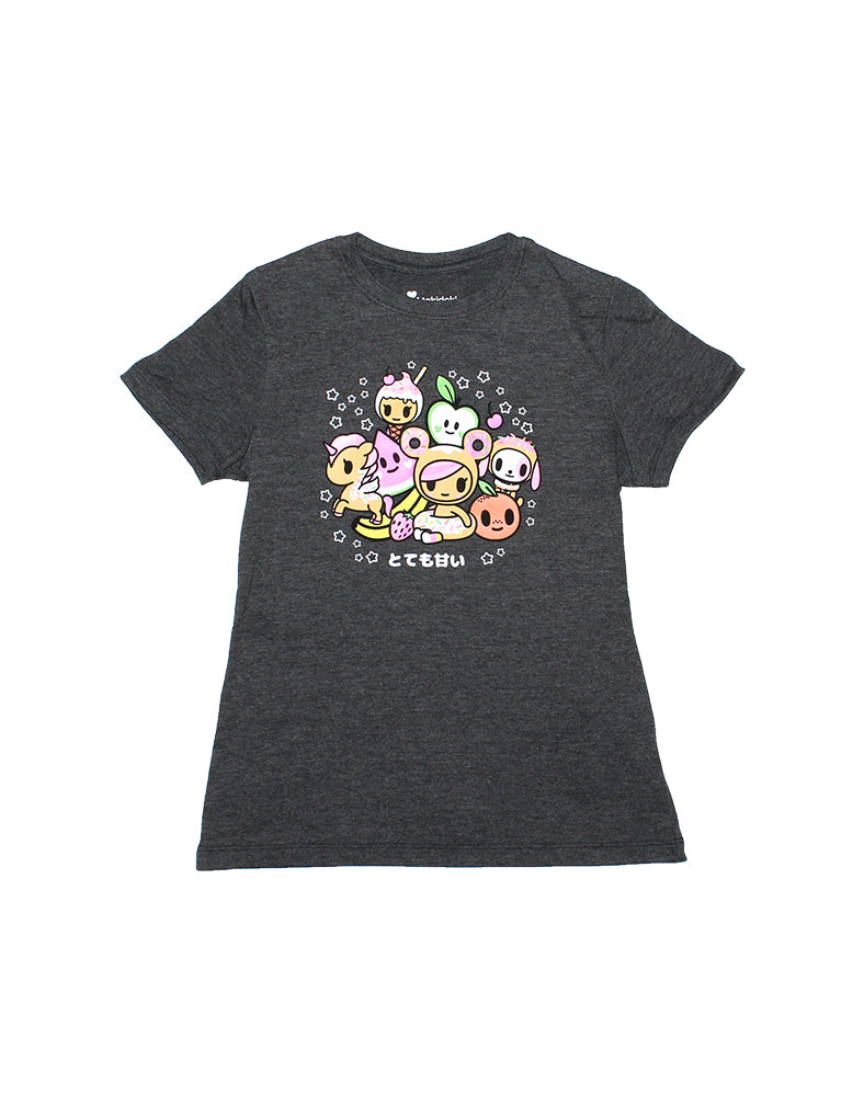 tokidoki-Con Very Sweet Tee