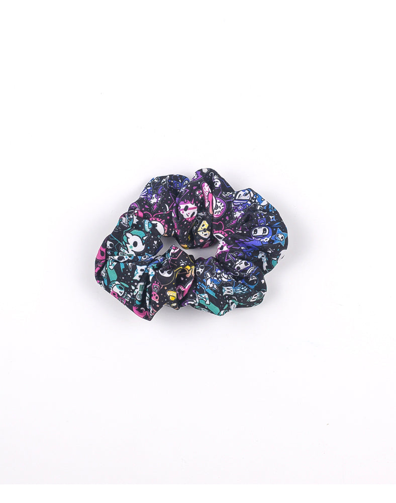 Galactic Dreams Scrunchie