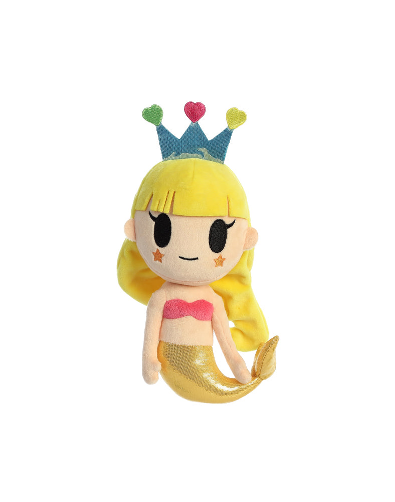 "Goldie 8"" Plush"