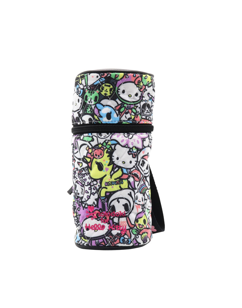 tokidoki x Hello Kitty Pastel Pouch