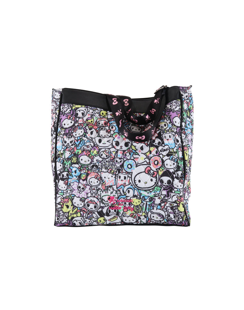 tokidoki x Hello Kitty Pastel Crossbody back