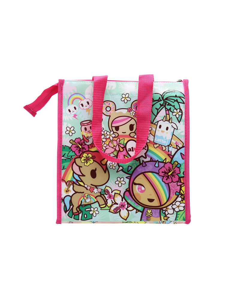 Hawaii Collection Insulated Lunch Bag