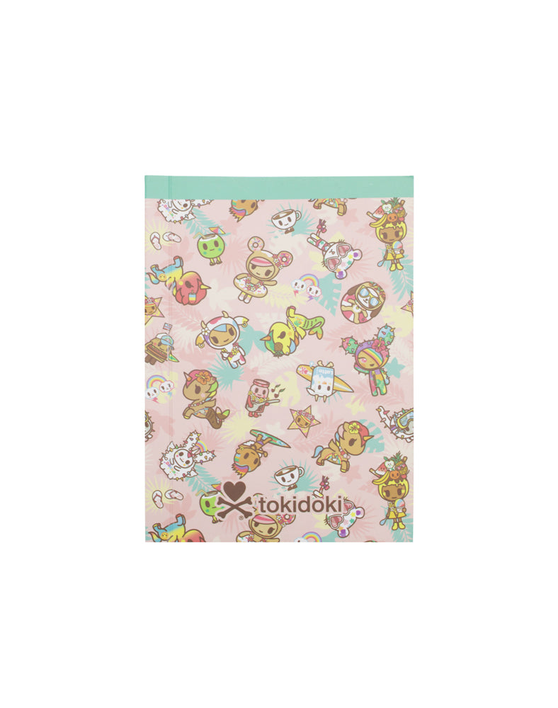 Hawaii Collection Note Pad