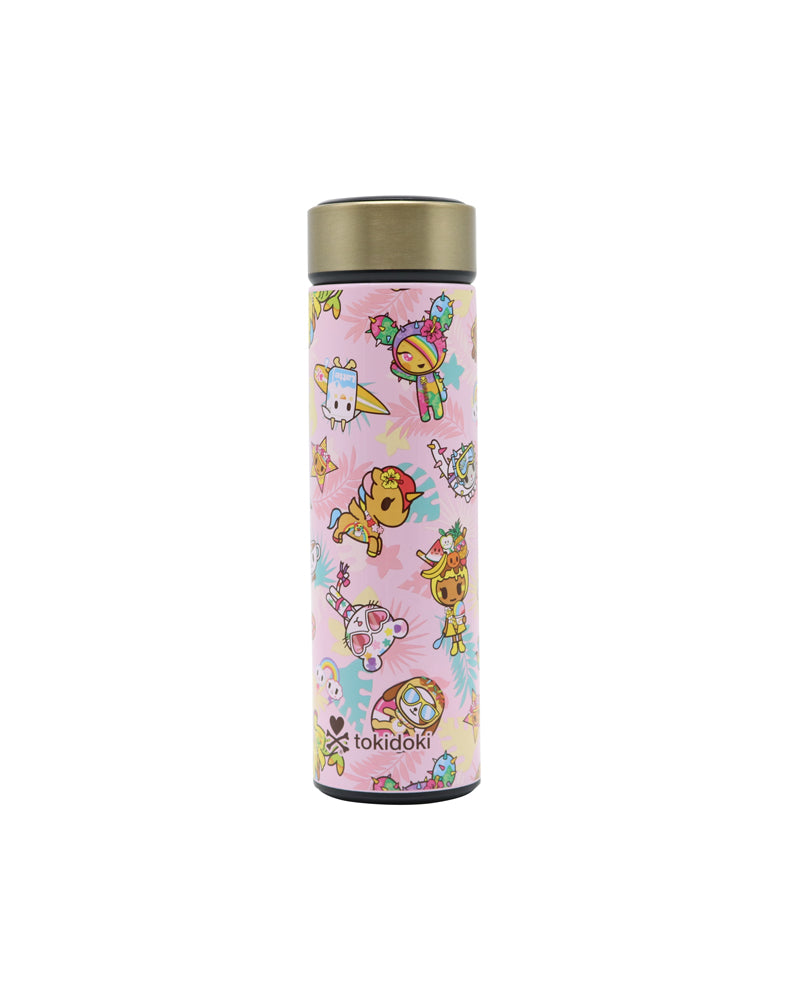 Hawaii Collection Stainless Steel Bottle