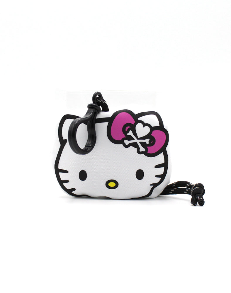 tokidoki x Hello Kitty Kawaii Adventures Foldable Shopping Bag