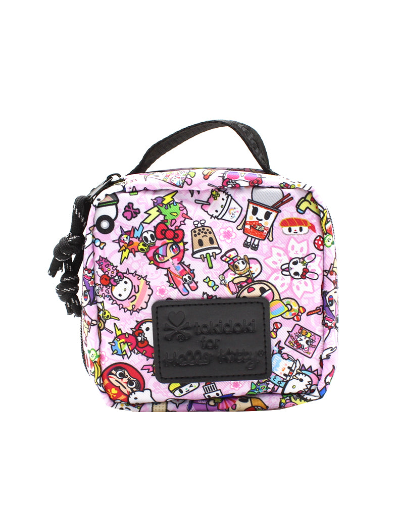 tokidoki x Hello Kitty Kawaii Adventures Purse