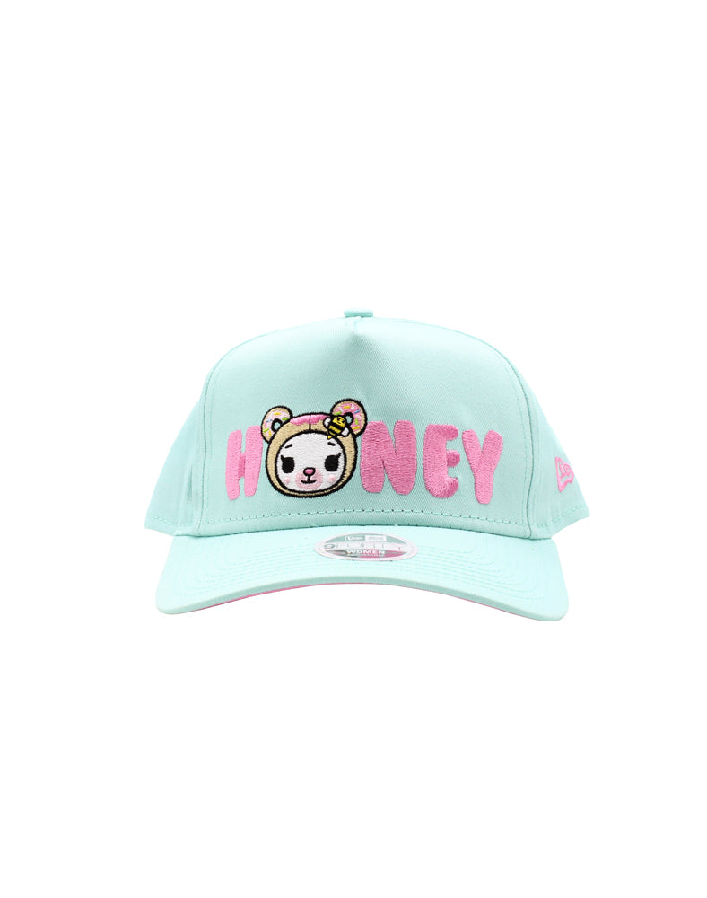 Honey Bear Women's Snapback Front