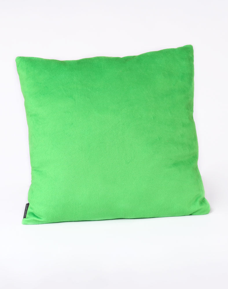Cactus Dog Cushion Back