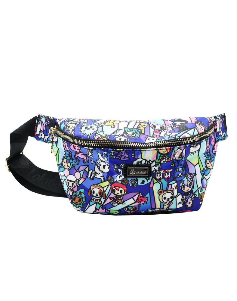 Crystal Kingdom Fanny Pack