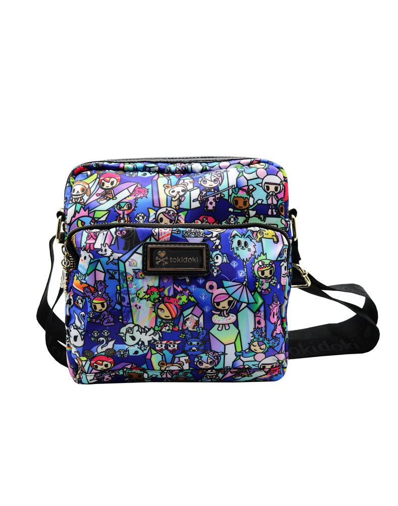Crystal Kingdom Crossbody