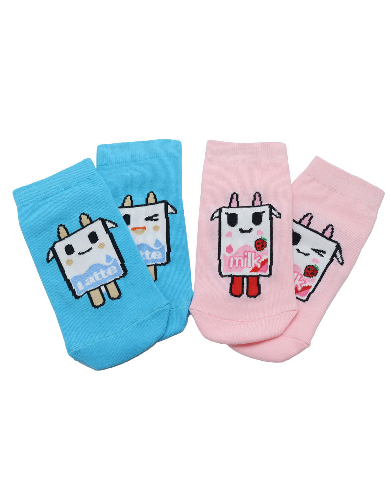 Moofia Sock Set