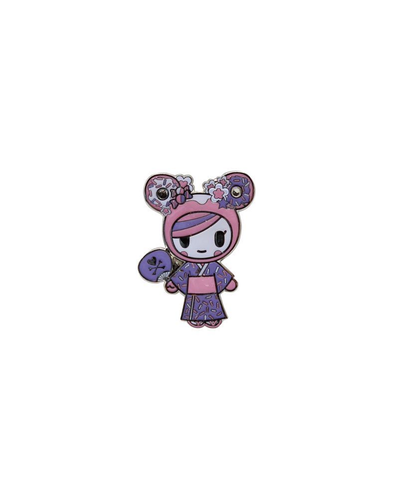 tokidoki for JapanLA Enamel Pin