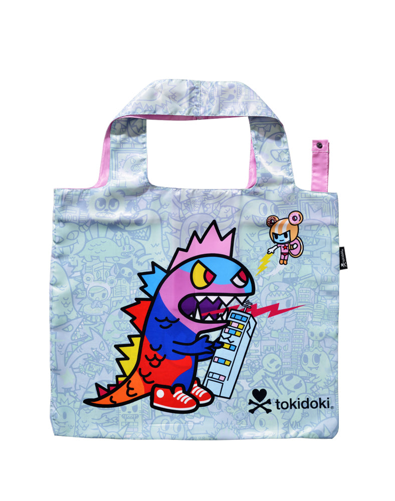 Kaiju Reusable Bag