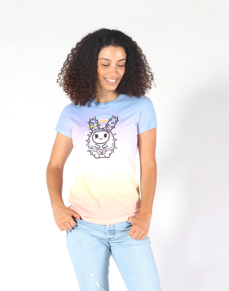 Kawaii Bunny Tee Close